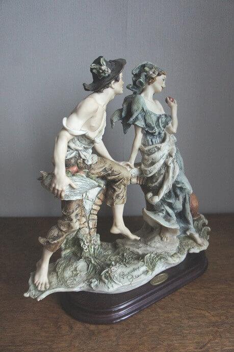 джузеппе армани статуэтки